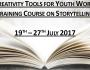 Повик за учесници за обука воАнглија